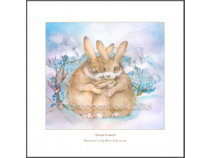 'Snow Kisses'