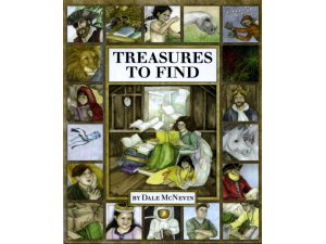 Treasures to Find