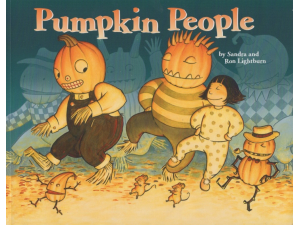 'Pumpkin People'