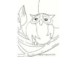 Colouring Pages (Free!)