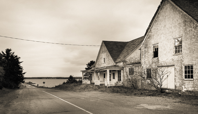 Newport General Store, King's County, PEI
